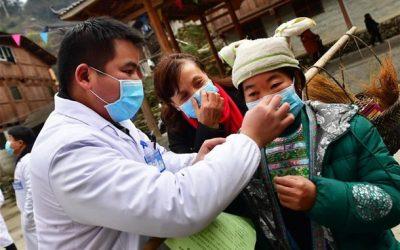 Китай ввел запрет на торговлю дикими животными в связи с распространением короновируса…