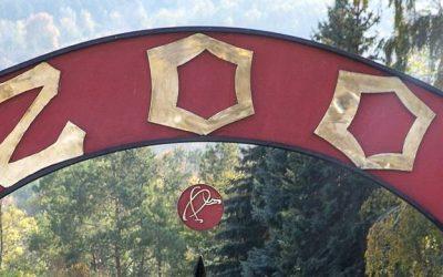 """Кишинёвский зоопарк в гостях у программы """"Русский Мир"""""""