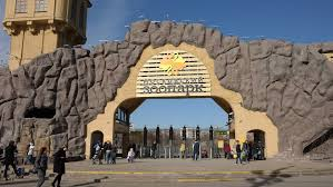 Московский зоопарк вновь принимает посетителей
