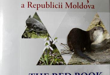 """""""Cartea Roșie"""" – o nouă lecție din cadrul proiectului """"Copiilor despre animale"""""""